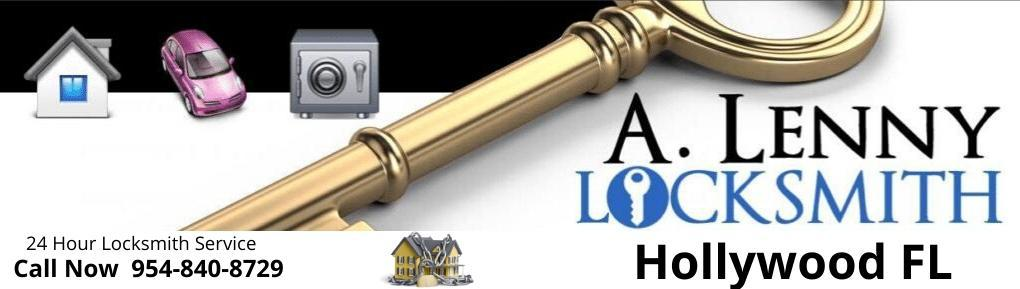 Locksmith Hollywood Fl